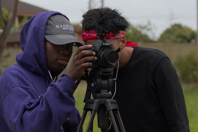 Réalisation spots publicitaire Sénégal